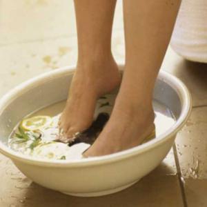 крем для ног прополис